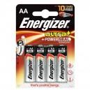 LR06 (AA) Ultra+ Energizer