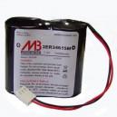 2ER34615M -  Microbatt