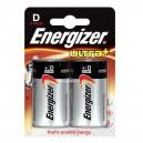 LR20 (D) Ultra+ Energizer