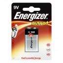 6LR61 - 9V Ultra+ Energizer