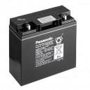 LC-XD1217P - 12 Volts - 17 Ah Panasonic
