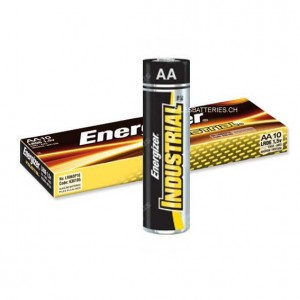 LR06 - AA - Energizer Industrial