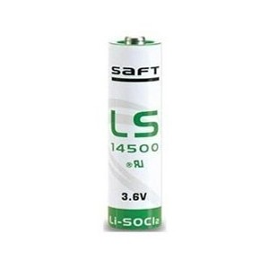 LS14500 - AA - SAFT
