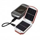 Chargeur solaire 600 mAh