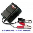 Chargeur pour batteries au plomb