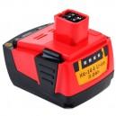 Batterie HILTI 14,4V 3Ah