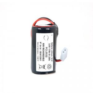 Pile lithium industrie 1x LS33600 3.6V 17Ah 1625